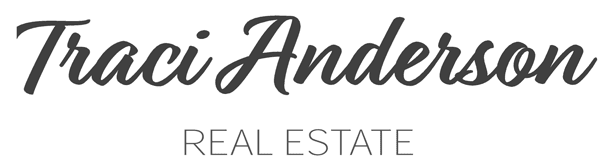 Traci Anderson - REAL ESTATE