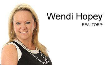 Wendi Hopey