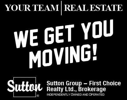 Sutton Group - First Choice Realty Ltd. Brokerage