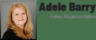 Adele Barry