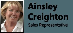 Ainsley Creighton
