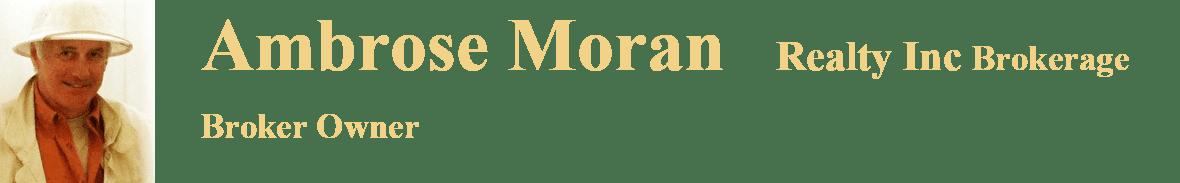 Ambrose Moran