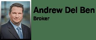 Andrew Del Ben