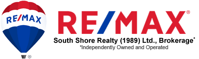 RE/MAX South Shore Realty (1989) Ltd., Brokerage