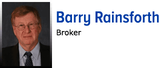 Barry Rainsforth