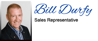 Bill Durfy