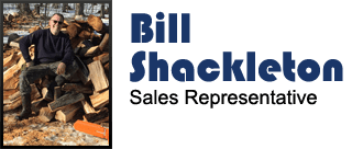 Bill Shackleton