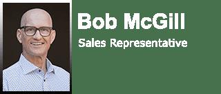 Bob McGill