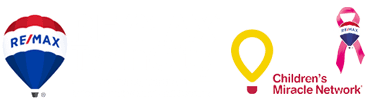 RE/MAX Twin City Realty Inc. - Canadian Breast Cancer Foundation and Children's Miracle Network