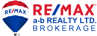 RE/MAX a-b Realty Ltd.