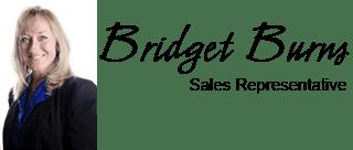 Bridget Burns