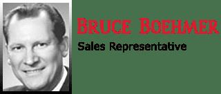 Bruce Boehmer