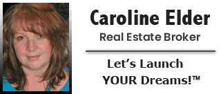Caroline Elder