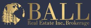 Ball Real Estate Inc logo
