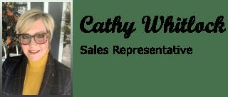 Cathy Whitlock