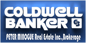 Coldwell Banker Peter Minogue Real Estate Inc., Brokerage