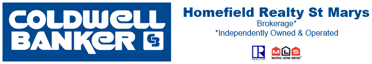 Coldwell Banker Homefield Realty St Marys Brokerage