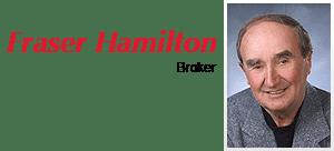 Fraser Hamilton Broker