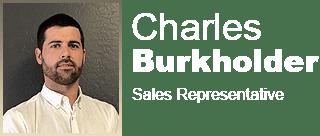 Charles Burkholder