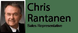 Chris Rantanen