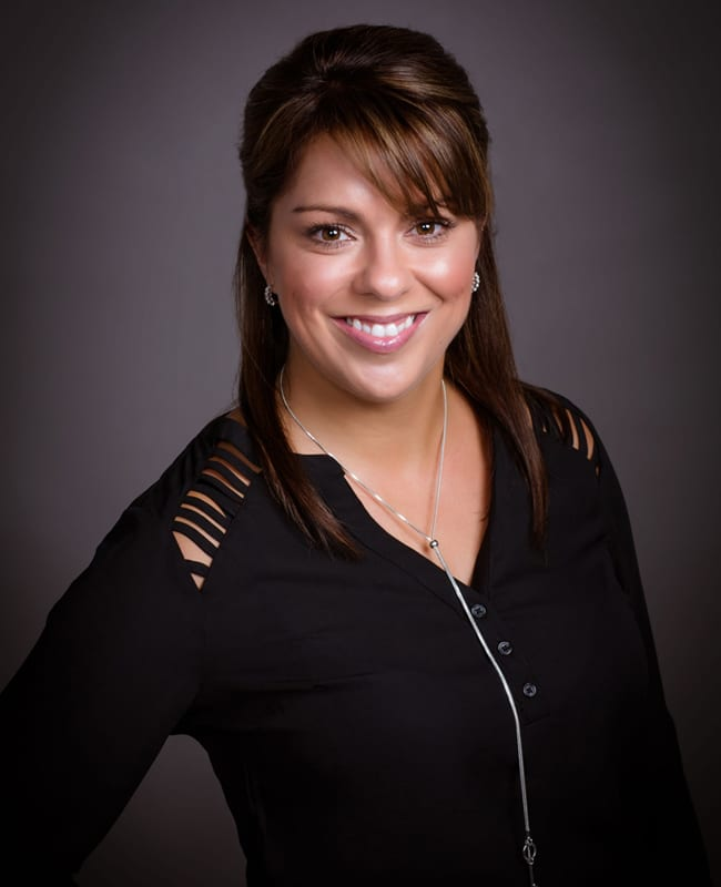 Cindy Delorme Sales Representative