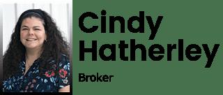 Cindy Hatherley