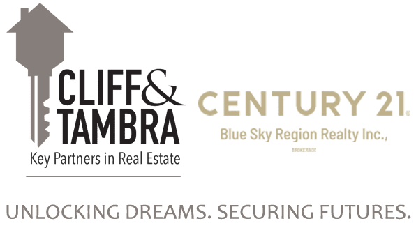 Century 21 - Blue Sky Region Realty Brokerage