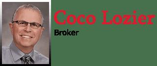 Coco Lozier