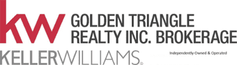 Keller Williams Golden Triangle Realty Inc. Brokerage