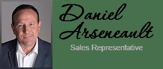Daniel Arseneault
