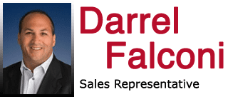 Darrel Falconi