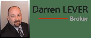 Darren Lever