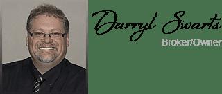 Darryl Swarts
