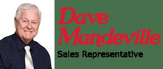 Dave Mandeville