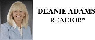 Deanie Adams