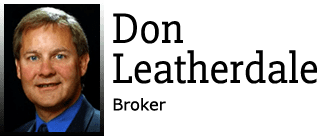 Don Leatherdale