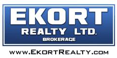 Ekort Realty Ltd., Brokerage*