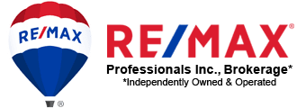 RE/MAX Professionals Inc., Brokerage* - Toronto
