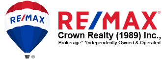 RE/MAX CROWN REALTY INC