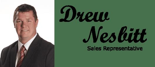 Drew Nesbitt