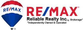 RE/MAX Reliable Realty Inc., Brokerage