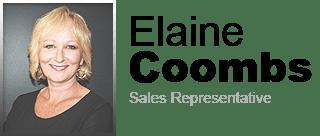 Elaine Coombs