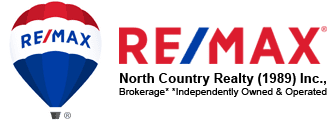 RE/MAX North Country Realty Inc., Brokerage* - Minden