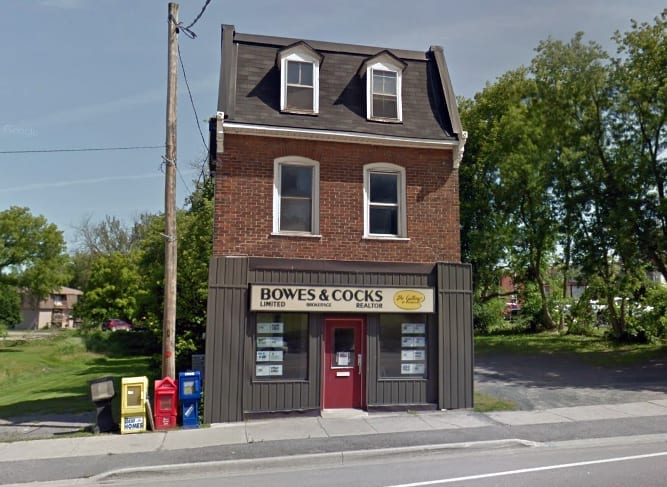 Bowes & Cocks Norwood Office