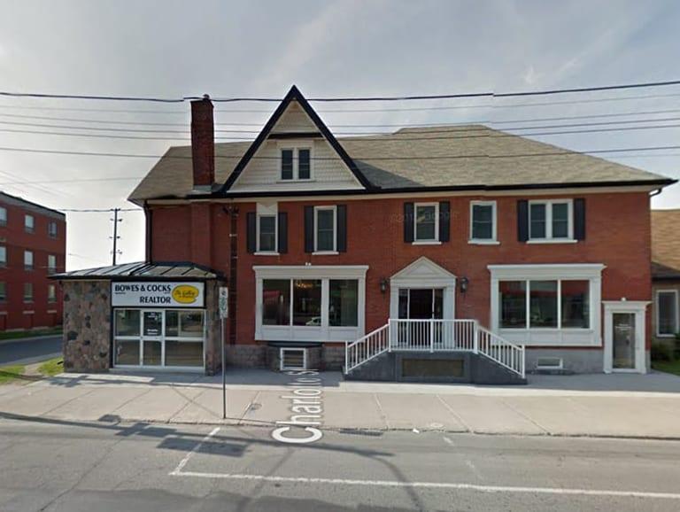 Peterborough-Office