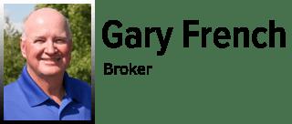 Gary French