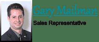 Gary Mailman