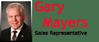 Gary Mayers