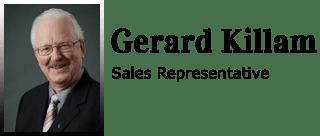 Gerard Killam