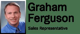 Graham Ferguson